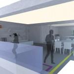 3D Workshopruimte